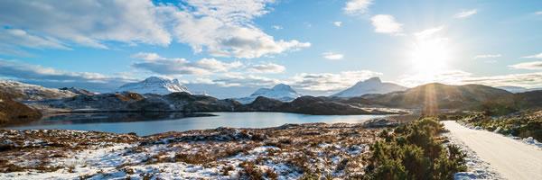 Walking Holidays in Scotland